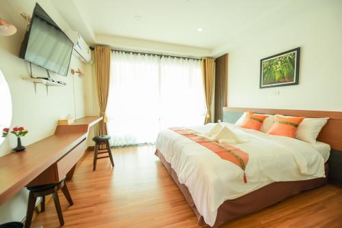 MS Hotel & Resort Si Racha, Si Racha