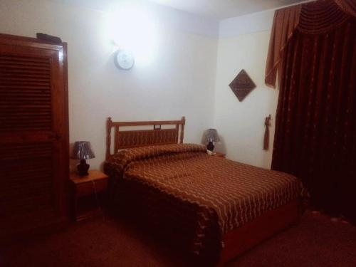Hotel Swat Regency, Malakand