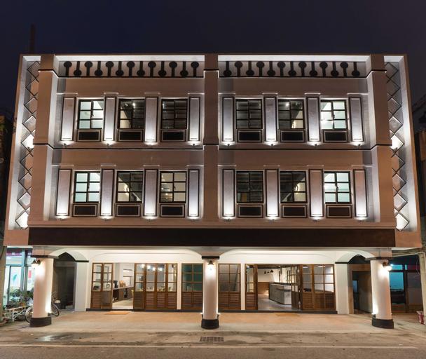 Phoenix Hostel, Hualien