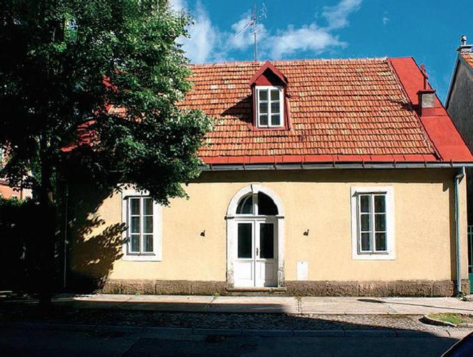 La Vecchia Casa,
