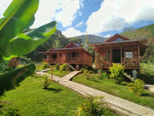 Chontaqui Eco-Lodge, Oxapampa