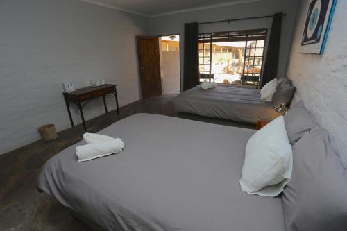 Solitaire Lodge, Windhoek Rural