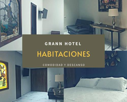 Grann Hotel, Ciudad Valles