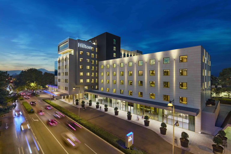 Hilton Podgorica Crna Gora,