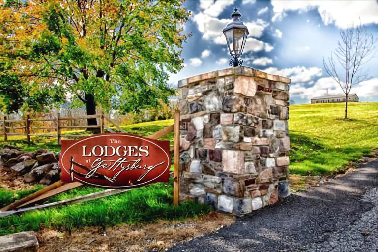 The Lodges at Gettysburg, Adams