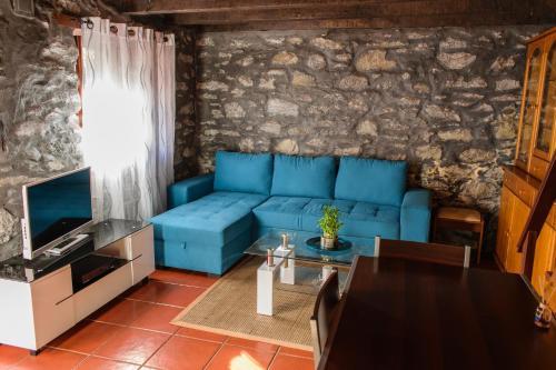 Casa de Pedra, Porto Moniz