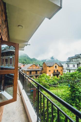 Shristi Hotel & Lodge, Gandaki