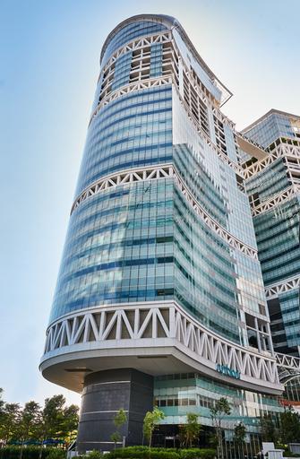 Citadines Fusionopolis Singapore (SG Clean Certified), Queenstown