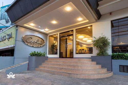 Orchard Hotel Davao, Davao City