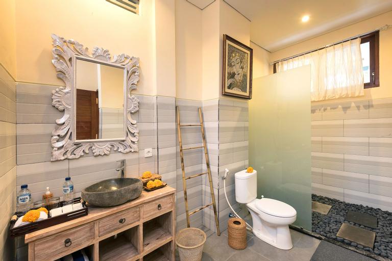 Wasudewa Private Villa, Gianyar