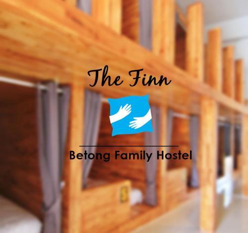 The Finn Hostel Betong, Batong