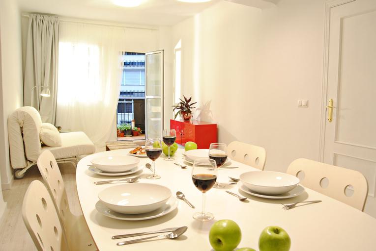 Suncity Alonso de Palencia Apartmentos, Málaga