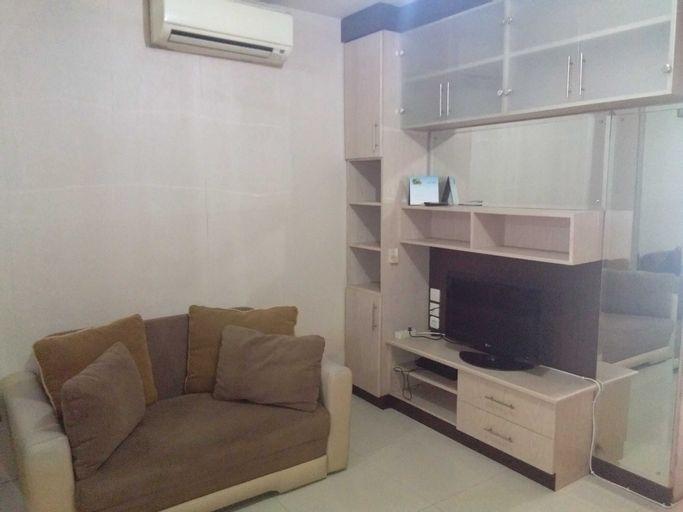 Apartment 1, 2 & 3 Bedrooms Thamrin City - Central Jakarta, Central Jakarta
