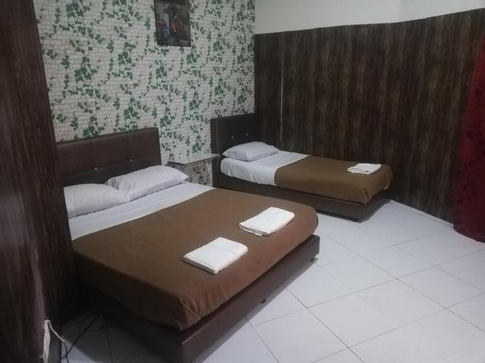 SPOT ON 90095 Slk Hotel, Johor Bahru
