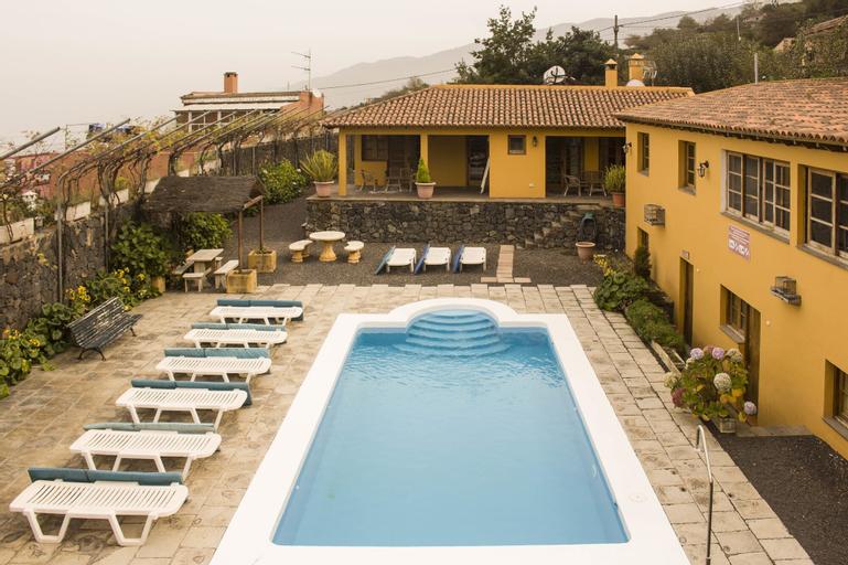 Casa Rural La Tanquera, Santa Cruz de Tenerife