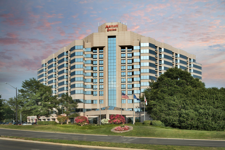 Washington Dulles Marriott Suites, Fairfax