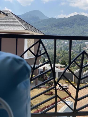 Marseillia Hills, Bogor