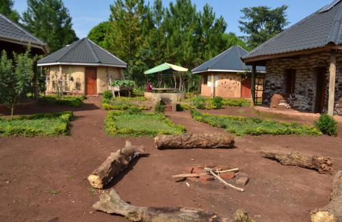 Wamu Eco-Cottage Hoima, Bugahya