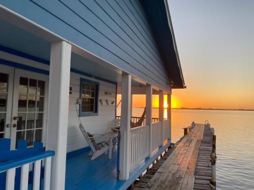 The Odyssey Resort Utila, Utila