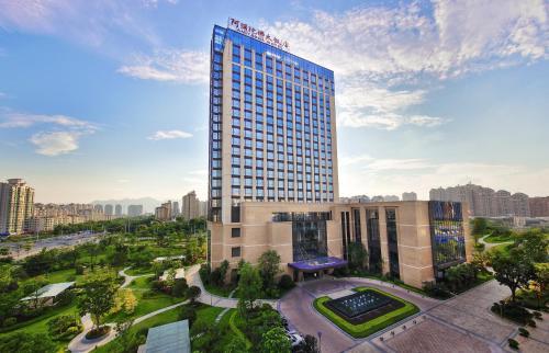 Amitabha Hotel (Fuzhou Pushang), Fuzhou
