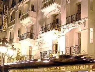 Hotel Carlton, Bab Bhar