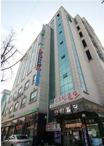 Noble Residence, Seongbuk