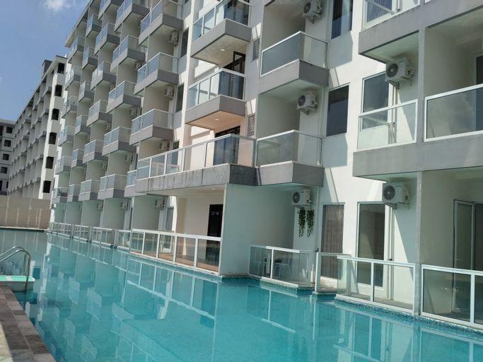 AGV Apartment Yogyakarta, Sleman