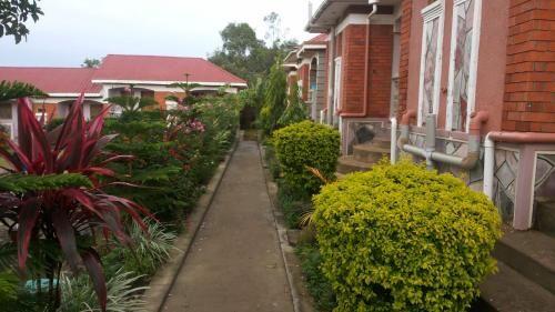 Rock Shadow Hotel, Arua Municipality