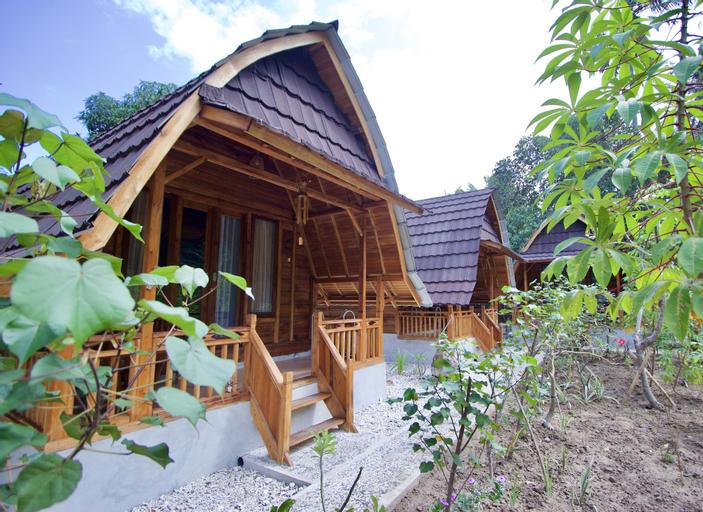 Nusa penida Pudak nature bungalow, Klungkung
