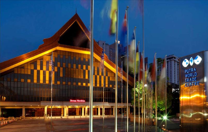 Grand Pacific Hotel, Kuala Lumpur