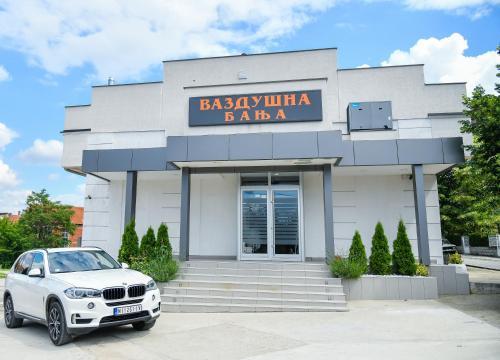 Vazdusna Banja, Niš