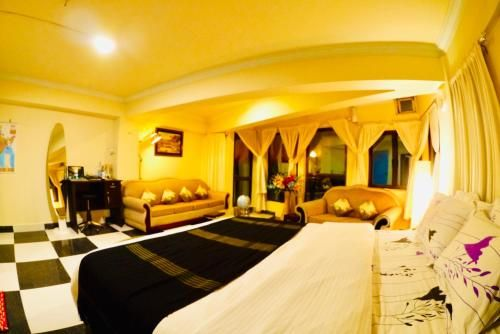 Aizawl Guest House HomeStay Ensuite & View, Aizawl
