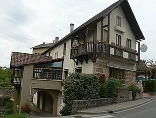 Hostellerie La Terrasse, Lot