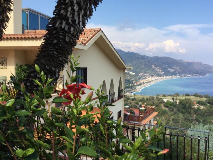 Hotel Sirius, Messina