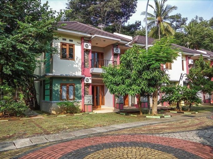Anyer Palazzo by SKH, Serang