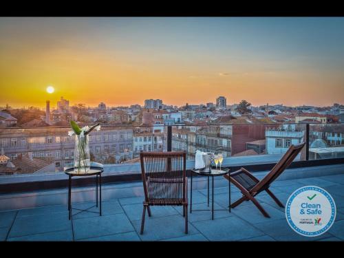Hotel Moon & Sun Porto, Porto