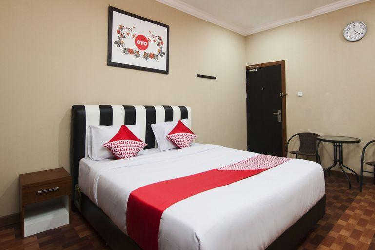 OYO 799 Hotel Dieng, Karo