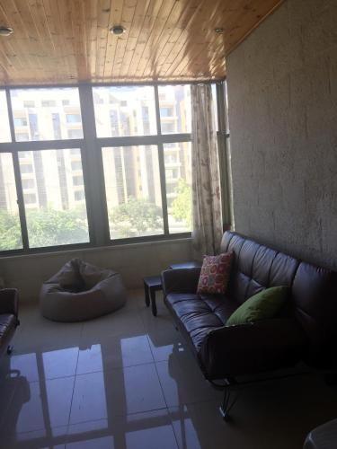 Abdoun Apartments, Amman