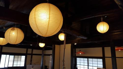 Tawaraya Ryokan Koto Shirasagikan, Usuki