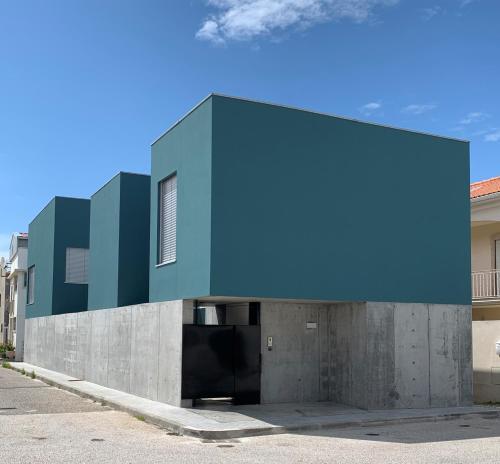 Casa d´Avo Dalina, Figueira da Foz