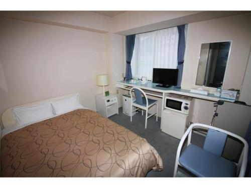 Mihara City Hotel - Vacation STAY 91337, Mihara
