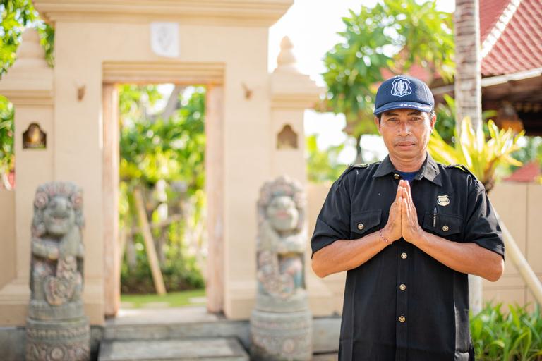 Rama Sita Lembongan Villas, Klungkung