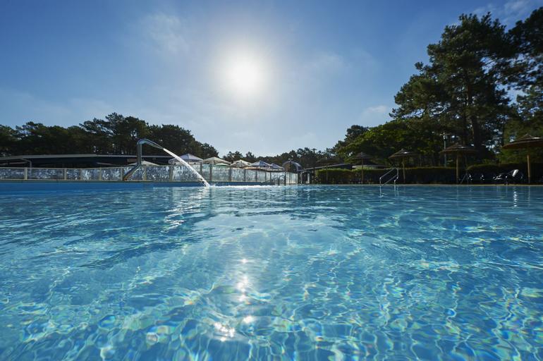 La Jenny, Naturist Resort, Gironde