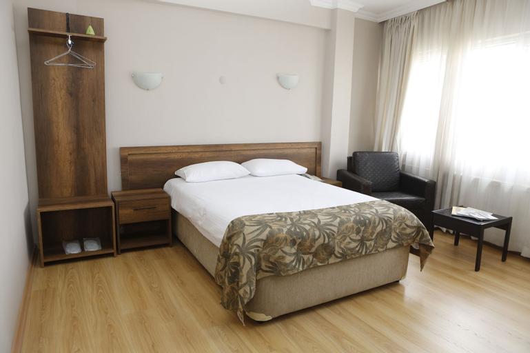 Hotel Yeni, Çankaya