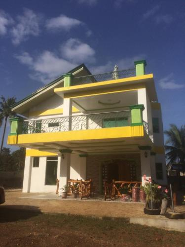 Yellow Fin Homestay, Siquijor