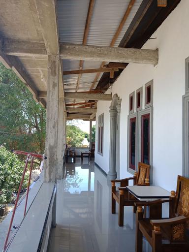 Wakatobi Dive Inn, Wakatobi