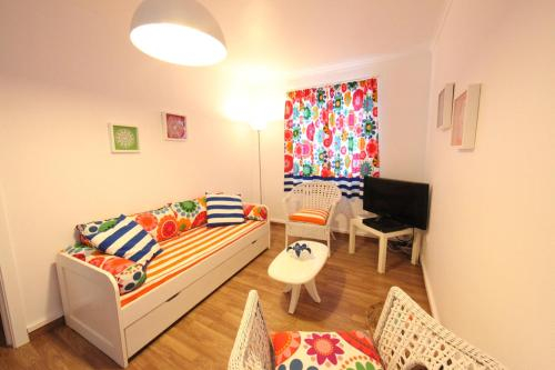 Campo & Mar Apartments, Porto Moniz