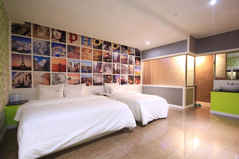 Star Motel, Pohang