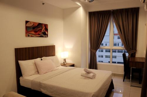 Hejmo Suites at Georgetown Penang, Pulau Penang