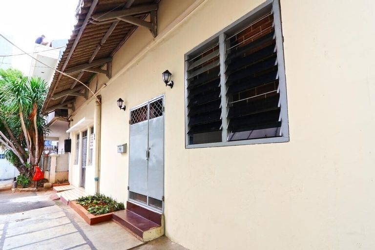 Old Town Guest House, West Jakarta